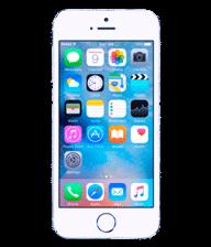Desbloquear iPhone 5s